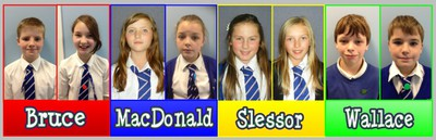 House Captains 2013-14
