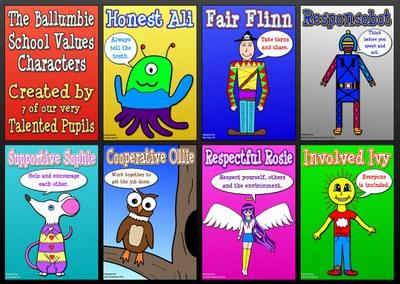 Ballumbie Characters.jpg